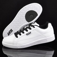 2014 men's autumn and winter sports trend casual board shoes