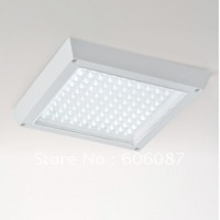 Ming mounted concealed square eco-friendly led ceiling light kitchen lamp balcony lamp waterproof lamp