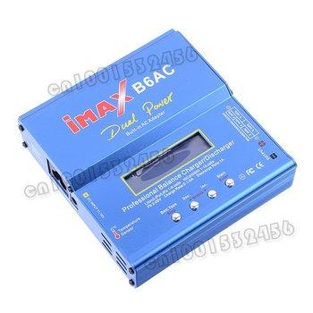 IMAX B6 B6AC Lipo NiMH Battery Balance Charger/Discharger   10002