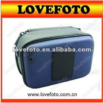 Wholesale Blue Fashion Digital video camera bag