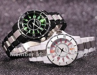 7-color flashlight OHSEN JAPAN movement outdoor anaglog  Sport  Men's/Women's Wrist Watch Water Resisant Whoesale Price A055