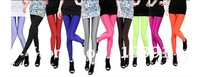 Free shipping/EMS,Sexy lady fluorescence pants elastic slimming leggings as stretchable render pants woman clothes supply.