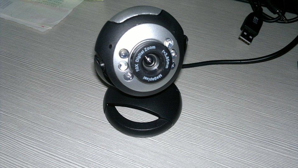 Скачать драйвер на web камеру genius