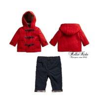 Комплект одежды для мальчиков 2 t 5sets/cs20810/07 ^ HK