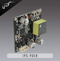 IPS  POE (power over ethernet  ) Module for  IP camera (IPS-POEB)