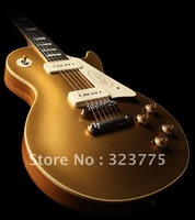 best Musical Instruments New Arrival-Custom 1956 gold Electric Guitar