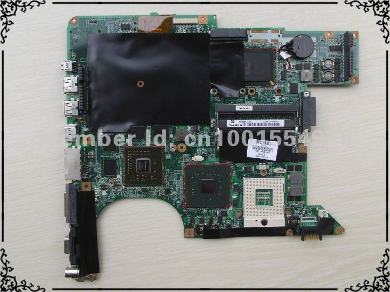 434660-001 For HP Pavilion dv9000 Laptop Motherboard(China (Mainland))