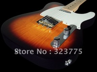 Wholesale - best Chinese guitar newly arrival classic red color  electric guitar
