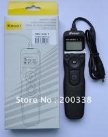 Timer Remote Shutter for MC-DC1 Nikon D80 D70s