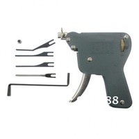 High quality and best price new Pick Gun Brockhage Downward European Locks Door hot sale