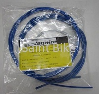 Jagwire Bicycle Housing Cable Brake Derailleur Kit Blue/Pls Contact us for Wholesale