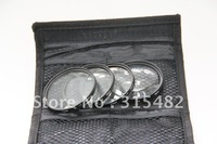 58 mm 58mm +1+2+4+10 Close Up LENS Filter kit MACRO Close-Up for canon nikon sony pentax