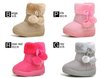 2013 New arrival Hot Sale Baby Snow Boots,Baby Winter Shoes,Baby Warm Footwear,Infant Shoes(China (Mainland))