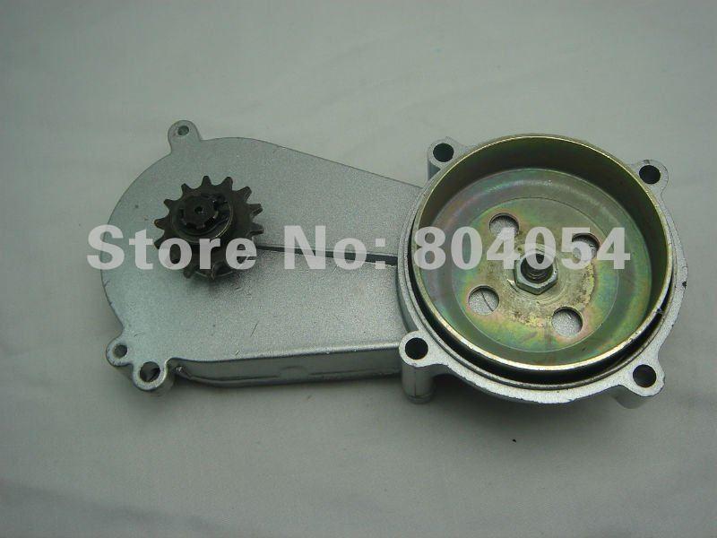 47cc/49cc 2-stroke Mini Atv Dirt Pocket Bike Transmission Part(China (Mainland))