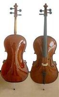 4/4-8/1Solid wood cello Practice the cello Grading cello-