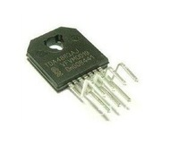 Free Shipping 50pcs/lot TDA4863 TDA4863AT TDA4863AJ ZIP-7 ST NEW&ORIGINAL IC