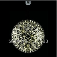 2012 modern lamp Dia 61 cm Moooi Raimond pendant Light (Stainless steel pendant Light) also for wholesale