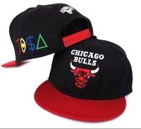 Hiphop fashion tisa hat ti a hiphop cap hip-hop cap adjustable baseball cap