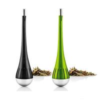 Eva solo spherical rod tea strainers tea ball stainless steel  stick tea device filter mesh
