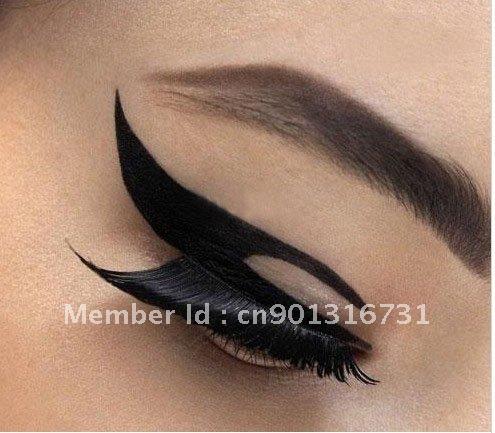 Popular temporary eyebrow tattoo aliexpress for Temporary eyebrow tattoos