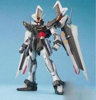 Free Shipping/ Gundam Model / Master Grade 1:100 / GAT-X105E STRIKE NOIR Gundam / Made in China