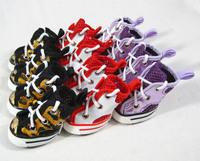 Pet shoes dog shoes dog sport shoes mesh kilen multicolor