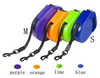 Pet supplies puppy dog automatic leash
