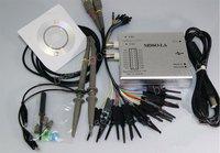 MDSO-LA 20MHz USB Digital oscilloscope 48M Sampling & 16 channel logic analyzer
