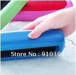 Free shipping multi-purpose dust catcher,manual vacuum cleaner,Carpet Blanket brush,Dust suction brush supply for family.