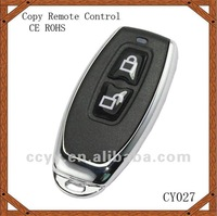 Free Shipping !!! Wireless Universal Copy Remote Control 433mhz CY027