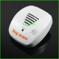 EU / US Plug Ultrasonic Electrical Mouse mosquito Rat Pest Repeller Smart Bug Scare Item Household Product 90 ~ 250V AC