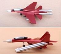 New Fighter Jet Ball Pen Novelty Cartoon Gift Pen /Promotion&Fashion Pen/Free Shipping