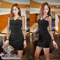 Платья  YQ-1384