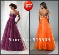 Special Price! Organza Sweetheart Ball Gown Floor Length Ruche Applique Beads Quinceanera Dress Debutante Dress