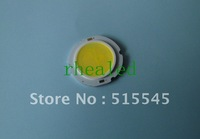 1w-3w COB LED Round Modules Brightest Lumen Specially For LED Table Lamp and Work Light