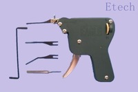 Whole-sale EAGLE's Downward lockpick gun, locksmith tools freeshipping S058