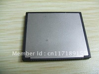 Free shipping oem 600x cf card  mlc 64gb made in china  with four flash