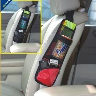 Car Multi Seat Side Pocket Storage Organiser Bag for AUTO