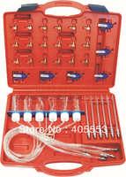 Diesel injector flow test kit common rail automotive tools WT04293