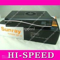 free shipping 5pcs/ lot !Sunray 800se Wifi internal,OEM 800 HD SE WIFI D6 Version Sim2.1 Satellite Receiver