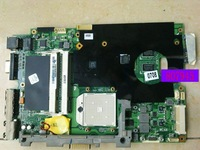 For NEW ASUS K40AB K50AB AMD Main Board Laptop Motherboard 60-NVXMB1000-E04  Tested ok Free shipping