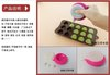 Free shipping Cake Easy Squeeze 100% Food Grade Silicone Macaron Decorating Pen Muffin/Cake/Dessert DIY Mold