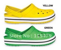 Free delivery! NEW Slippers CROCBAND Men 's&Women' s Shoes Size: US4 - US10 Unisex, Shoes, Sandals Shoes