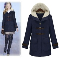 2012 Top brand Newest women winter coats