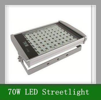 free shipping 70W LED high-power LED Tunnel Light LED Streetlights Plant light playground lights