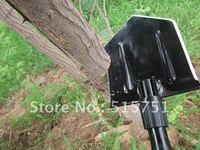 100%Excellent Quality Universal shovel,Custom Handmade CF Tactics shovel,Sawtooth,free shipping