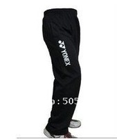 2012 Newest Badminton pants,badminton wear,sports long trousers sports wear
