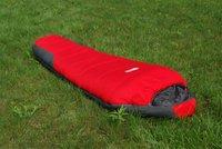 Nature worship outdoor sleeping bag can be spliced as double sleeping bag   cotton sleeping bag