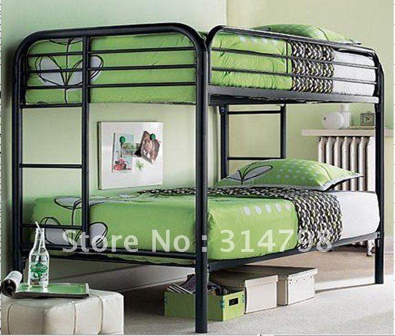 Home made bunk beds promotion achetez des home made bunk beds promotionnels s - Lit superpose bonne qualite ...