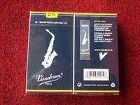 SAX new France Vandoren Soprano Saxophone Reeds #2.5